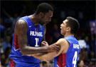 Gilas finishes 21st; Blatche dominant in individual stats