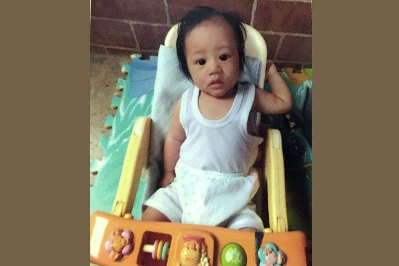 Dad makes urgent appeal for baby with heart defect