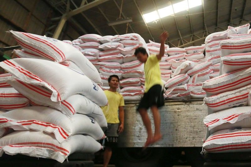 Rice hoarder's warehouses to be opened by force
