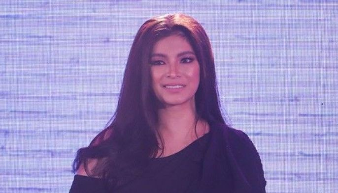 WATCH: Angel Locsin on 'General's Daughter' replacing 'Ang