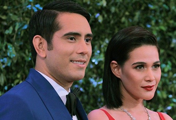 Bea Alonzo on relationship with Gerald Anderson: It's 'true love'