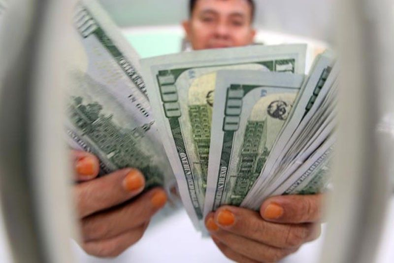 BSP: Decline in Middle East inflows pulls down remittances in August