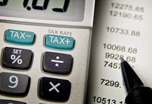 Tax amnesty bill eyed for passage in June 2018