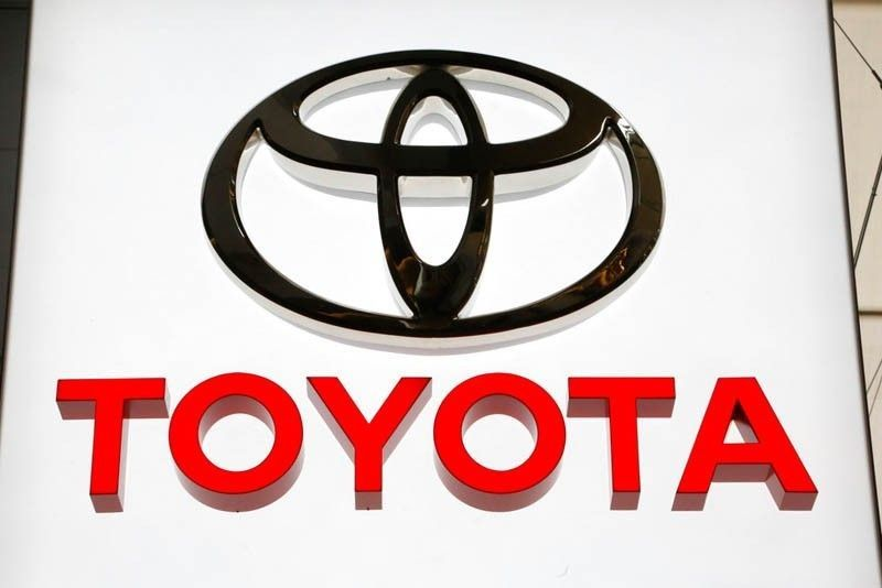 Toyota Philippines Targets Sales Of 2 M Vehicles In 3 Years