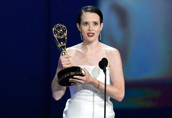FULL LIST: Emmy Awards 2018 winners