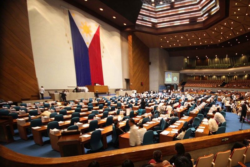 House to adopt hybrid budget system for 2019