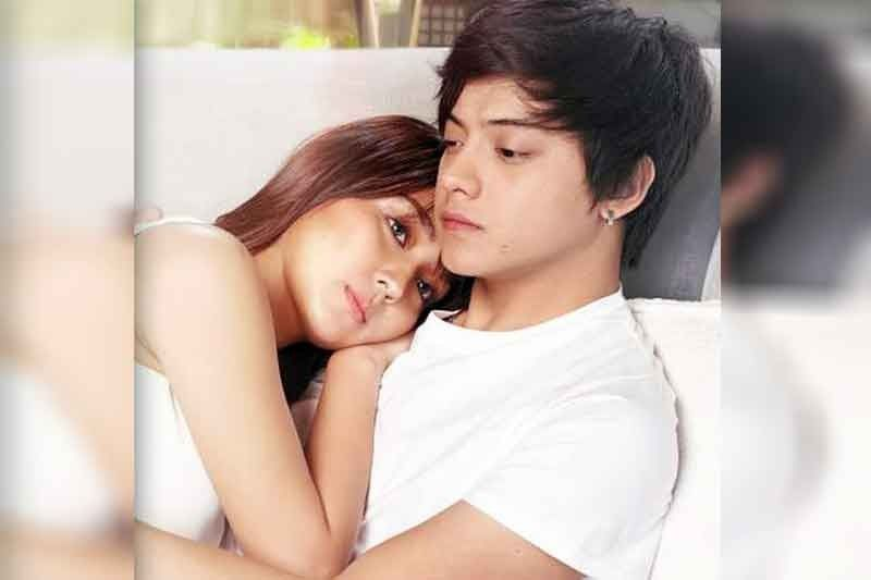 Shes dating the gangster kathniel trailer hitch