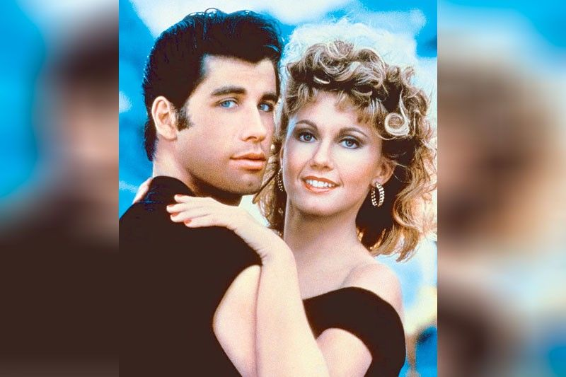 Grease Is 40 Years Old Philstar