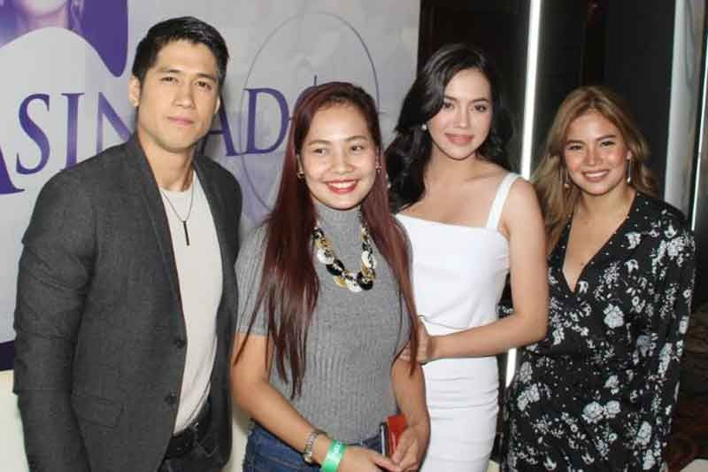 ABS-CBN launches new shows