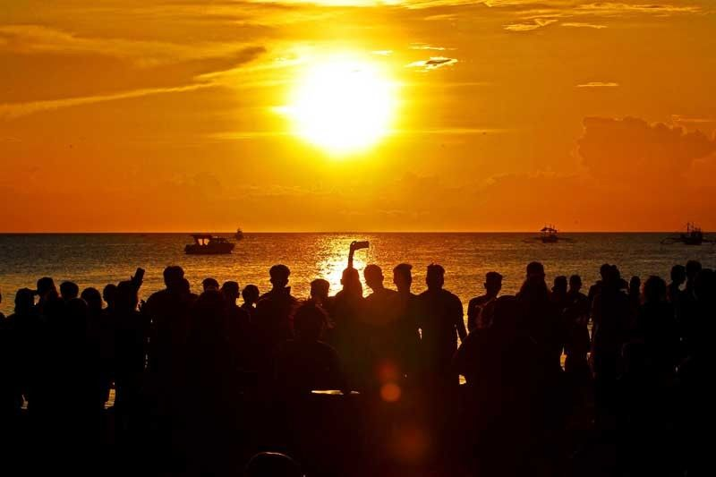 SC asked to stop Boracay shutdown