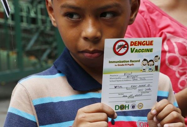 Lawmakers: Use P1.2 billion Sanofi refund for dengue patients | Philstar.com