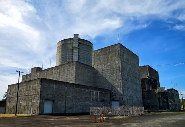 bataan nuclear electricity put articles