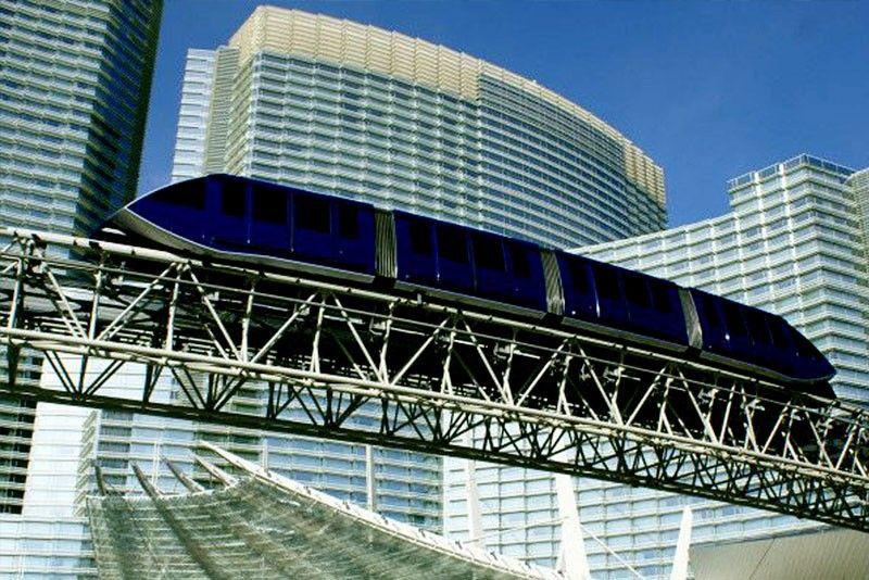 BGC-MAKATI   Skytrain Monorail Project [mix] - SkyscraperCity