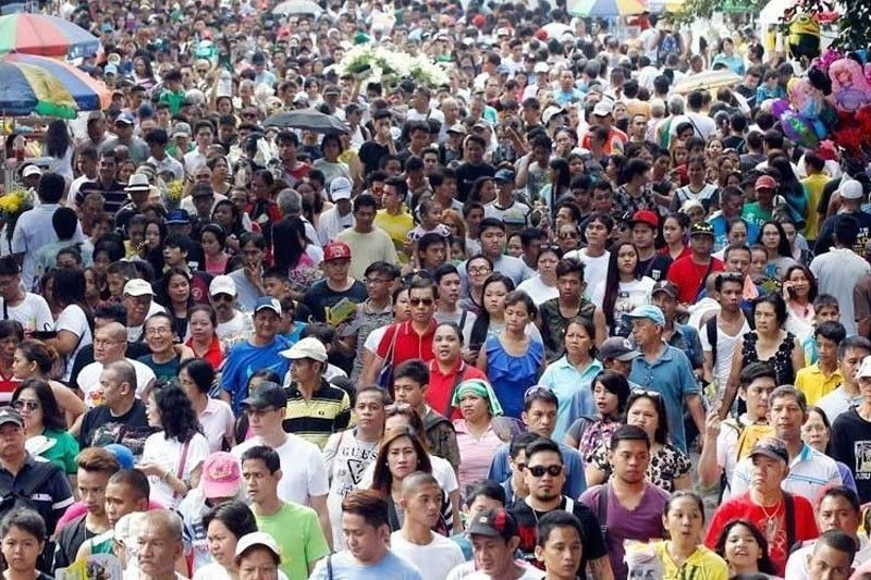 Global population to grow by 2.2 billion in 2050 | Philstar.com