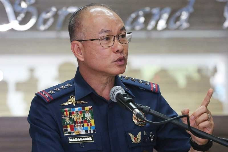 PNP chief orders dialogues with politicians | Philstar.com