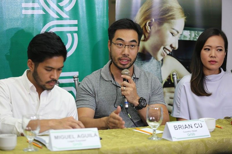 LTFRB urged: Suspend Grab's illegal fee