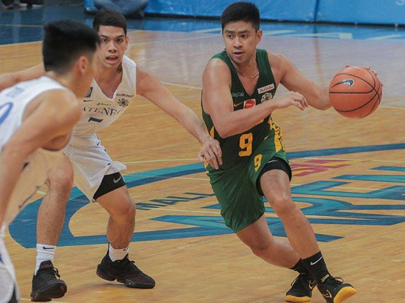 3 takeaways from UST and FEU's UAAP wins