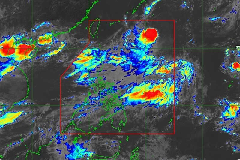 'Karding,' tropical depression outside PAR boosting southwest monsoon | Philstar.com
