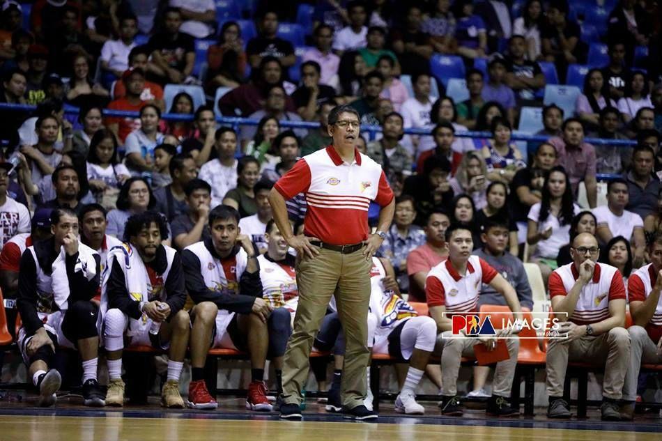 Ginebra a worthy adversary with blowout Game 4 win, says Austria
