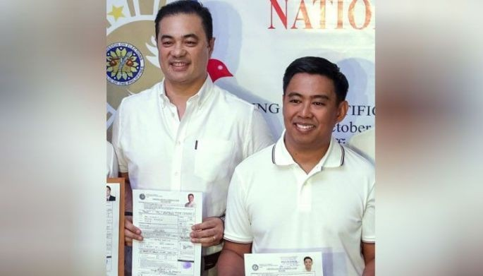 Slain mayor's wife, incumbent politicians file COCs ...