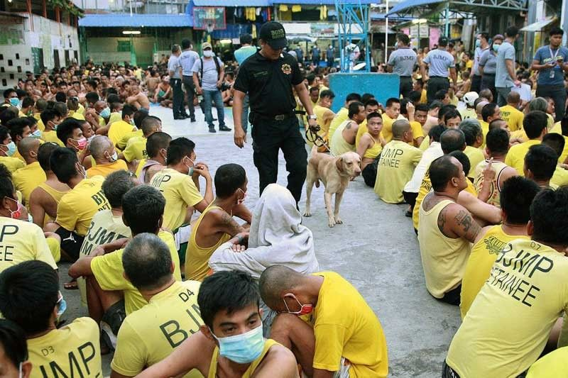 manila city jail essay But from my own obeservations, quezon city jail inmates are bit lucky than their manila's city jail's counterparts that jail at the back of central market area is worser condition-wise.
