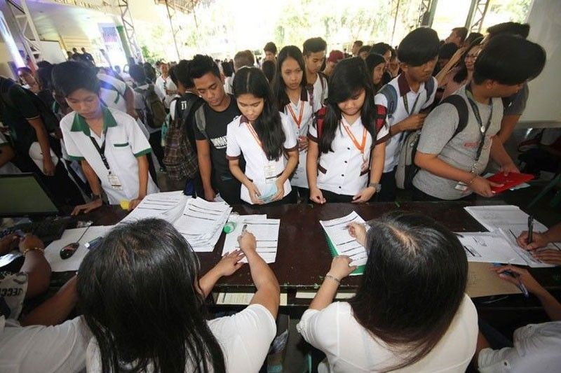 No SK candidates in 60 Bicol villages