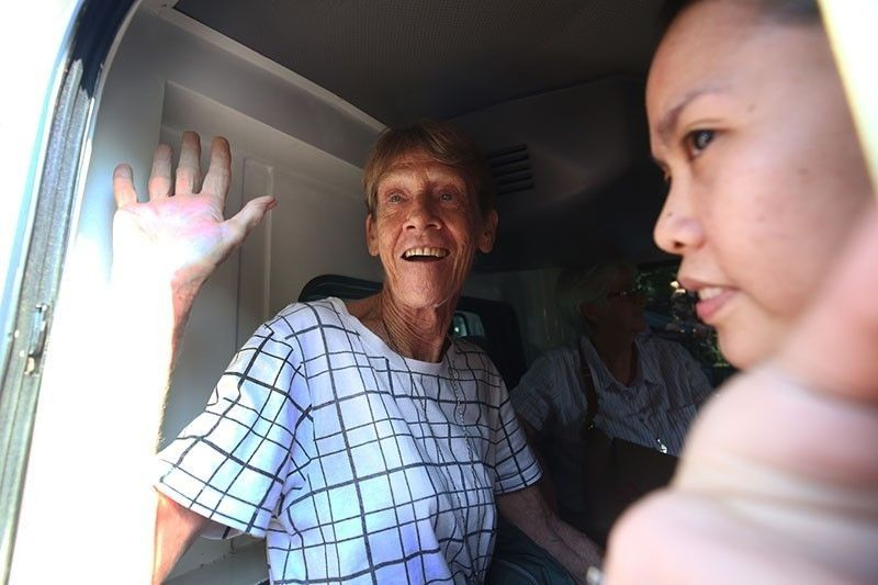 Palace defends Immigration order for Australian nun to leave Philippines