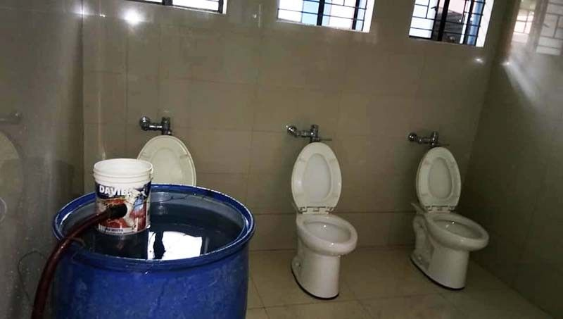Weird\' PNR toilet a part of P295-million DOTr project, COA says ...