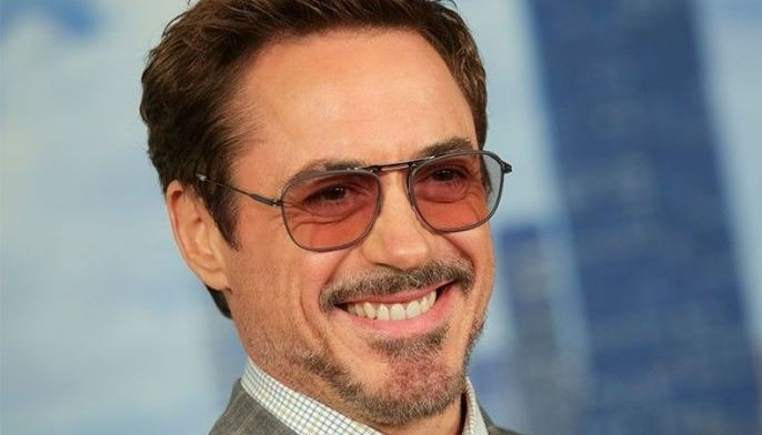 """FILE - In this June 25, 2017 file photo, actor Robert Downey, Jr. attends the """"Spider-Man: Homecoming"""" cast photo call in New York. Downey Jr. will be reprising his role as Sir Arthur Conan Doyle�s famed detective Sherlock Holmes alongside Jude Law as his counterpart Watson in �Sherlock Holmes: A Game of Shadows� coming in 2020."""
