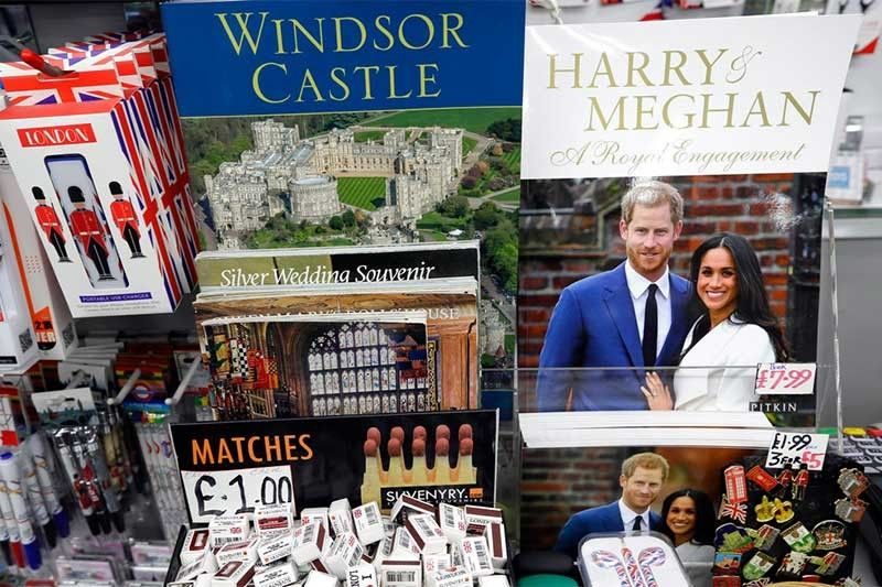 Royal Wedding 2018 Time.50 Days To Uk Royal Wedding Time For The Personal Touches