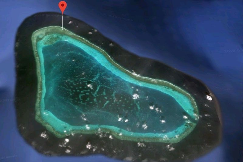 a report about panatag shoal Panatag shoal — also known as scarborough shoal — is a traditional fishing ground for filipino fishermen, and part of the territories included in china's territorial claims in the west.