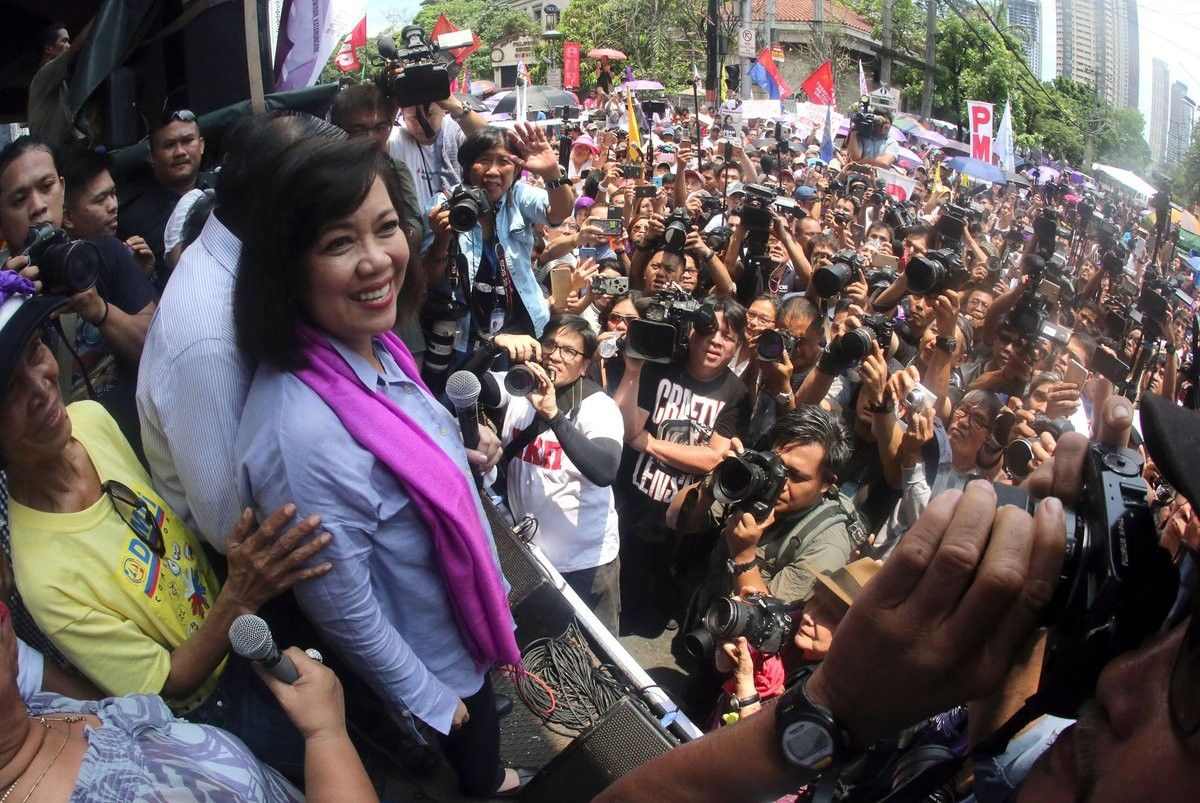 d70d87328 We won!   Sereno says despite removal from office