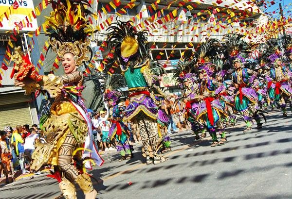 Sinulog photo contest prizes for employees