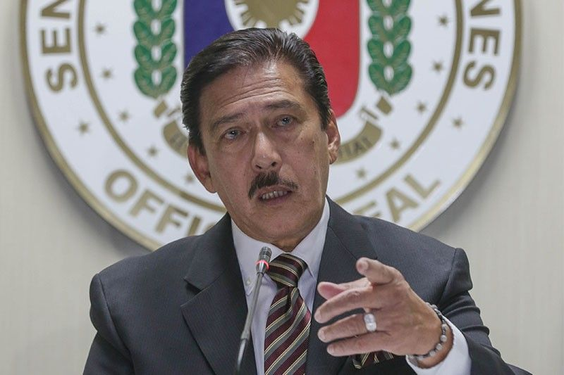 Sotto seeks to lower criminal liability age to 13   Philstar.com