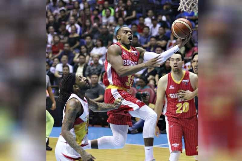 A Royal Beating: Kings reign over Beermen in Game One