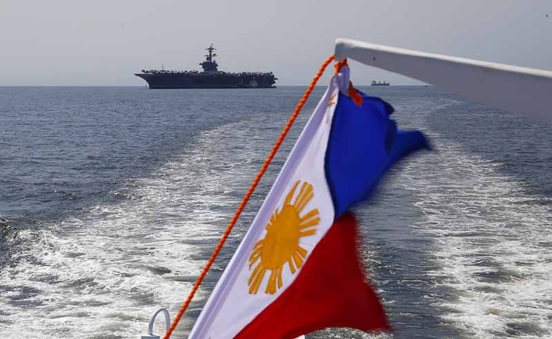 Commentary: Is there crisis in Duterte admin's appeasement policy on China?