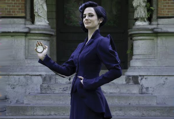 Eva Green is Miss Peregrine | Cebu Entertainment, The Freeman Sections ...