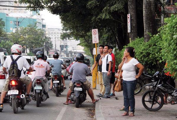 Nagkanayon si Arnel Tancinco, executive assistant ni Cebu City Mayor Tomas Osmeña, nga sigun sa operations officer sa Angkas nga nahuman na sila sa pagpahigayon og beta testing ug makita na ang ilang mga riders sa kadalanan sa siyudad. Philstar.com/File