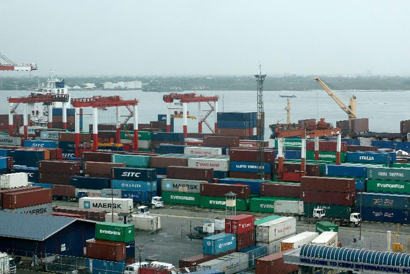 Forex cargo cebu city philippines