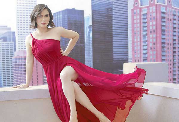 Jinkee Pacquiao takes time out from her Laser Lipo treatment at Dr. Vicki Belo's clinic to ponder about the future of her family after her husband, Pambansang Kamao Manny Pacquiao, lost by unanimous decision to Australia's Jeff Horn