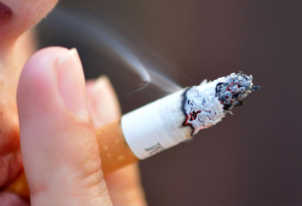 Mildest cigarettes More in Illinois