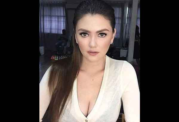 Angelica Ng Nude Photos 49