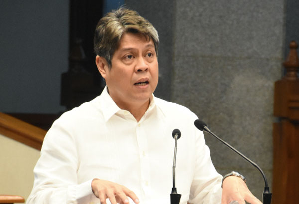 Two senators are urging President Rodrigo Duterte to rethink his decision to postpone barangay and Sangguniang Kabataan elections. Philstar.com/File