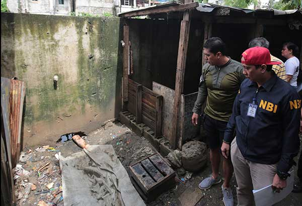 "Eleventh grader Kian Loyd delos Santos was ""intentionally killed"" with three ""treacherous wounds"" to the head and back while lying face down during a police operation in the government's war against drugs, the Public Attorney's Office bared yesterday. Michael Varcas"