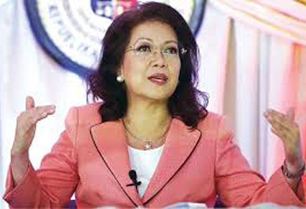 Palace asks PH's chief justice to resign