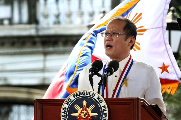 Image result for benigno aquino iii speech
