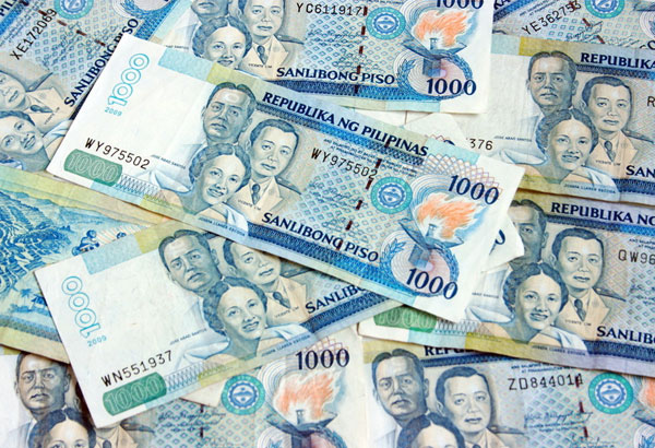 Fixed-rate retail treasury bonds maturing by 2022 fetched a coupon rate of 4.625 percent, slightly down from the secondary market rate of five-year securities which settled at 4.9179 percent before the auction closed. File