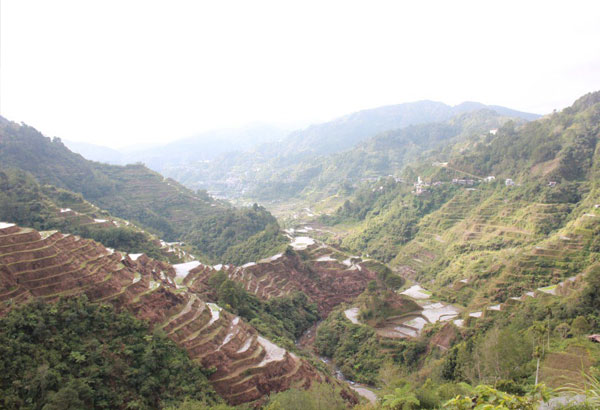Bids to create a Cordillera Autonomous Region have failed in the past. File photo