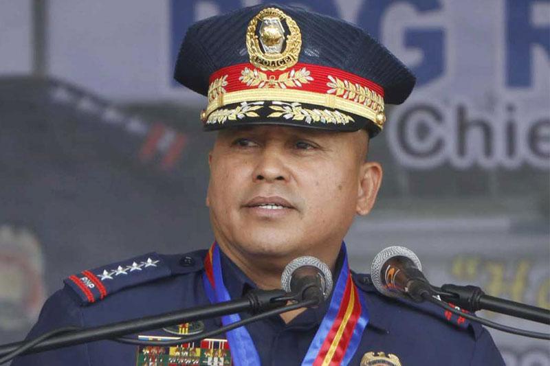 Inihayag ito kahapon ni PNP Chief P/Director General Ronald dela Rosa bilang unang direktiba kay P/Director Noli Taliño bilang bagong pinuno ng PNP-SAF. File