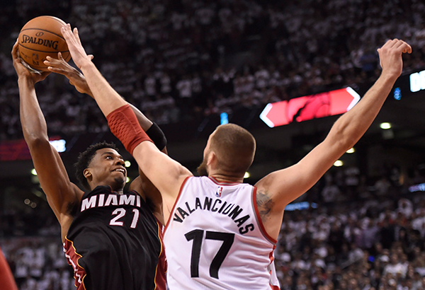 Miami Heat vs Orlando Magic game time, TV schedule and more